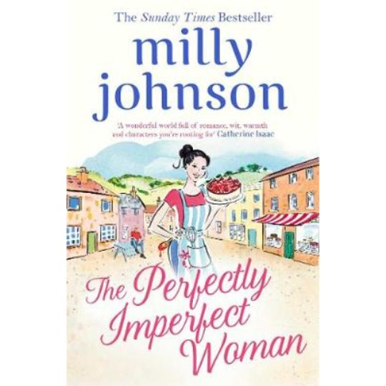 Perfectly Imperfect Woman Milly