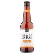 Toast Session Ale Ipa Bloomin' Lovely 330Ml