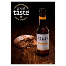 image 2 of Toast Session Ale Ipa Bloomin' Lovely 330Ml