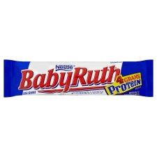 Nestle Baby Ruth Candy Bar 59.5G