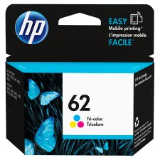 Hp 62 Colours