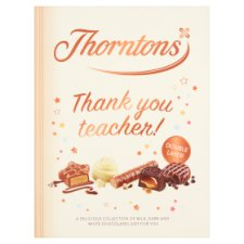 Thorntons Gift For Teacher 179G