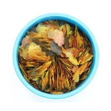 image 2 of Aquarian Tropical Flake Fish Food 25G