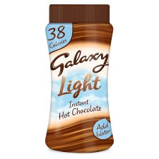 Galaxy Light Style Hot Chocolate 180G