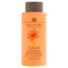 Calcot Manor Bath Essence The Lazy Evening 500Ml