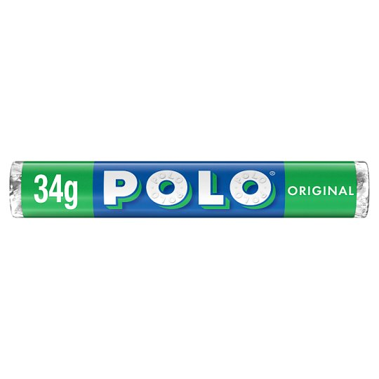 Polo Mints Single