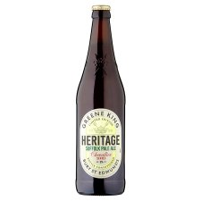 Greene King Heritage Suffolk Pale Ale 568Ml