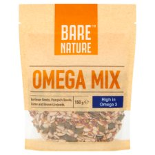 Bare Nature Omega Mix 150G