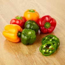 image 2 of Tesco Cooking Peppers 600G