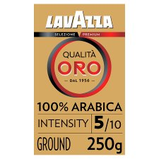 Lavazza Qualita Oro Coffee 250G