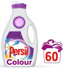 Persil Colour Washing Liquid 60 Washes 2.1L