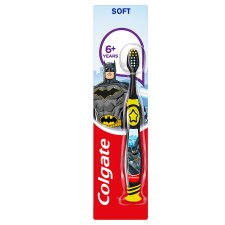 image 1 of Colgate 6 Plus Years Kids Toothbrush