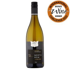 Tesco Finest North Row Vineyard Sauvignon 75Cl