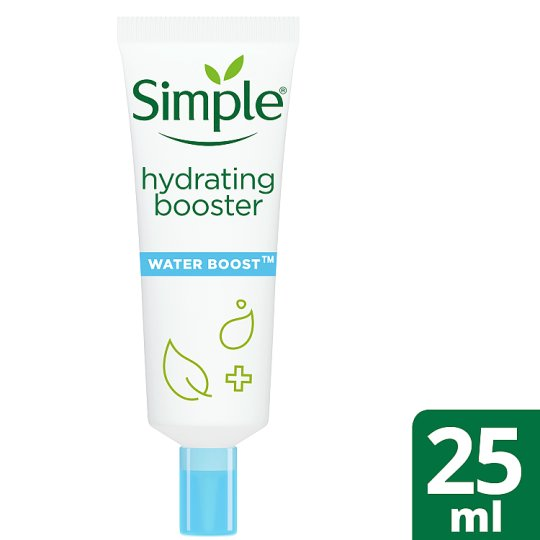 image 1 of Simple Water Boost Face Hydrating Bster 25Ml