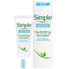 image 2 of Simple Water Boost Face Hydrating Bster 25Ml