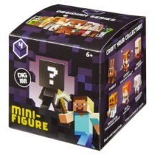Minecraft Single Figure Blind Pack