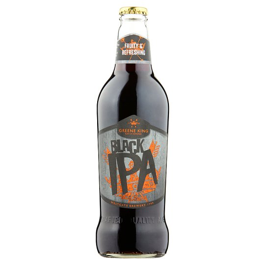 Greene King Black Ipa 500Ml