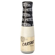 Pizza Express Caesar Salad Dressing 235Ml