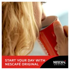 image 2 of Nescafe Original Instant Coffee Refill 150G
