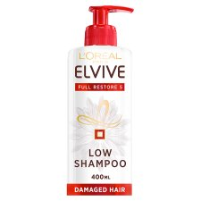 L'Oreal Elvive Damaged Restore Shampoo 400Ml