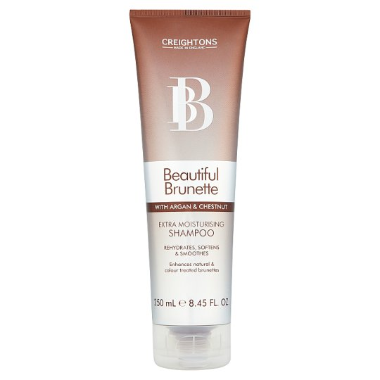 Creightons Beaut Brunette Shampoo 250Ml