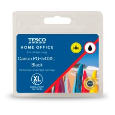 Tesco C540 Black Xl