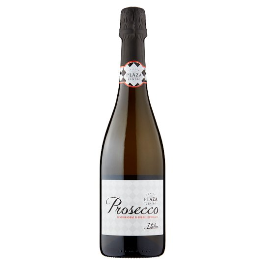image 1 of Plaza Centro Prosecco 75Cl