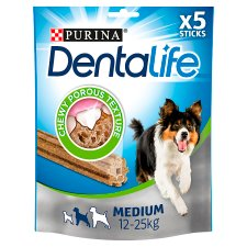 image 1 of Dentalife Daily Oral Care Medium 115G