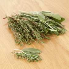 image 2 of Tesco Herbs Great For Roasting 30G