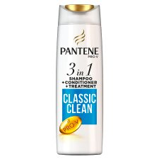 Pantene 3In1 Classic Clean 360Ml