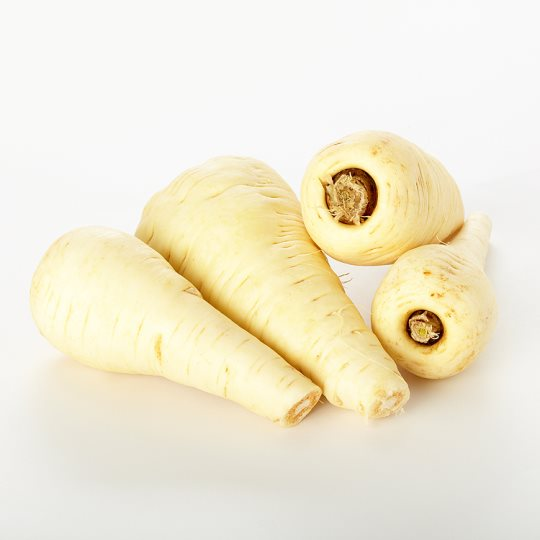 Tesco Everyday Value Parsnips 750G
