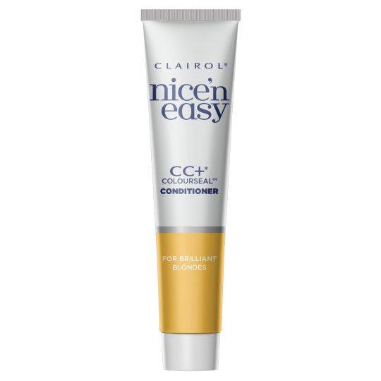 Nice 'N Easy Colour Seal Gloss Blonde Conditioner 30Ml
