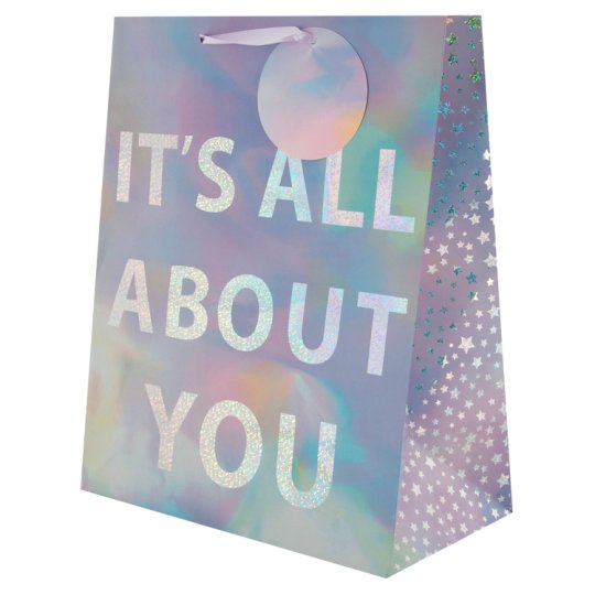 Tesco All About You Bag Large