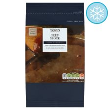 Tesco Beef Stock Pellet 250G