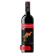 Yellow Tail Jammy Red Roo 75Cl