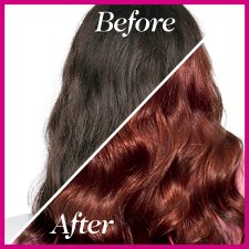 image 3 of L'oreal Casting Creme Gloss Berry Red 565 Hair Dye