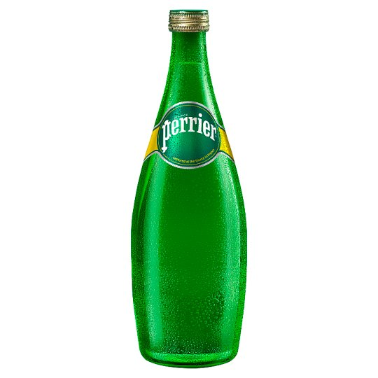 Perrier Sparkling 75Cl