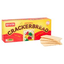 image 2 of Ryvita Crackerbread 200G