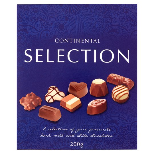 Continental Selection 200G