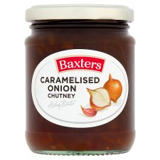 Baxters Caramelised Onion Chutney 290G