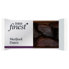 Tesco Finest Medjool Dates 200G