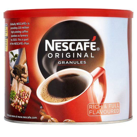 Nescafe Original Instant Coffee 500G