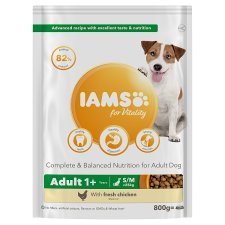 Complete Dry Dog Food Dog Mixer Tesco Groceries