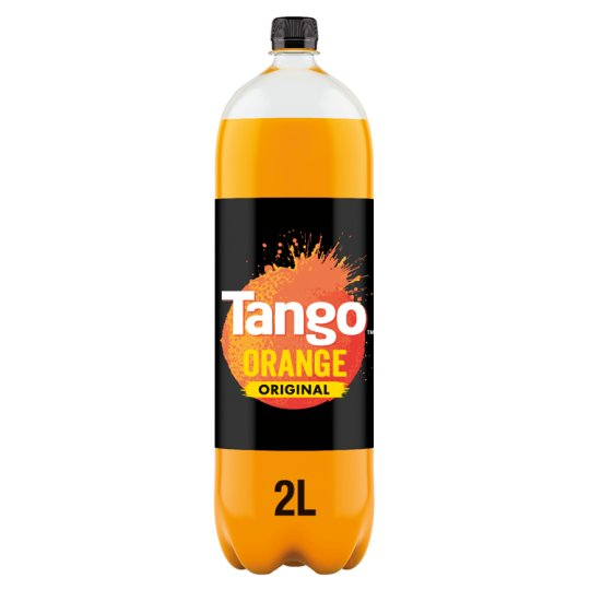 Tango Orange 2 Litre Bottle