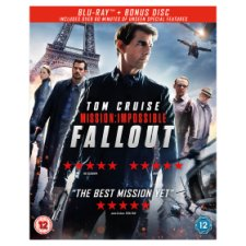 Mission: Impossible - Fallout Bd