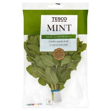 Tesco Mint 100G