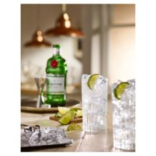 image 2 of Tanqueray London Dry Gin 1L