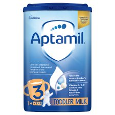 Aptamil Growing Up Milk Powder 1+ 800G