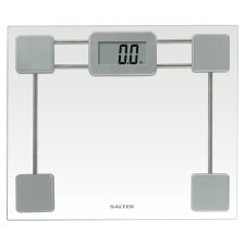 Salter Compact Glass Scale 9081 Sv3r