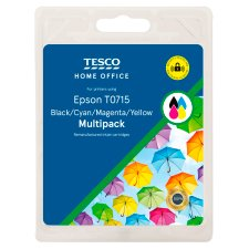 Tesco E715 Multipack